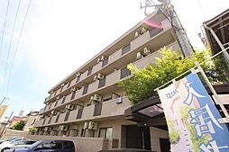 JRBハイツ横川[3階]の外観