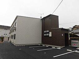 JR山陽本線 五日市駅 3.6kmの賃貸アパート