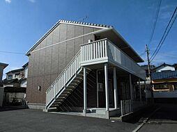 和歌山県和歌山市鷹匠町5丁目の賃貸アパートの外観