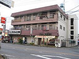 松江マンション[3階]の外観