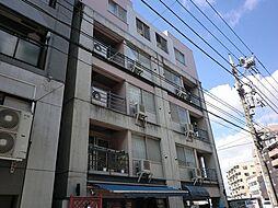 清寿フラット[4階]の外観