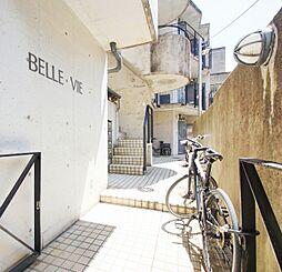 BELLE VIE[2階]の外観