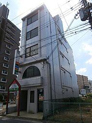 ロマンFBビル[4階]の外観