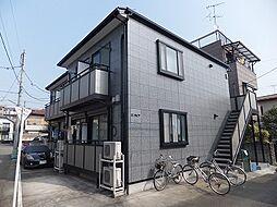 西武柳沢駅 0.9万円