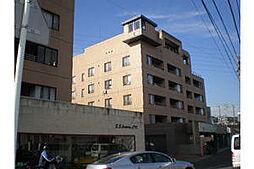 アークヒルズ山太[304号室]の外観