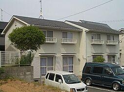[テラスハウス] 福岡県宗像市須恵2丁目 の賃貸【/】の外観