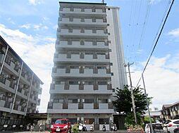 ハイツ玉川IV[6階]の外観