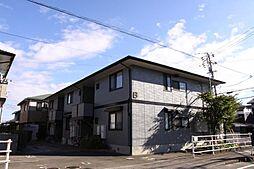 サン・フォーレ B棟[102号室]の外観