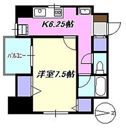茅ヶ崎駅 6.5万円