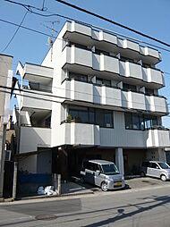 第3関根ビル[303号室号室]の外観