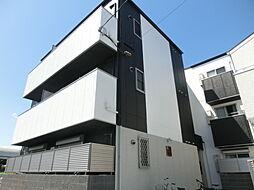 ロイヤルワン中穂茨木[2階]の外観