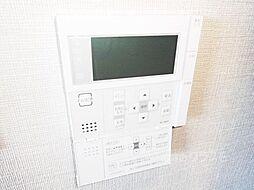 S-GLANZ大阪同心のお風呂のボタンはこれにお任せです。