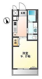 土山駅 5.2万円