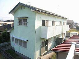 [テラスハウス] 福岡県古賀市千鳥6丁目 の賃貸【/】の外観
