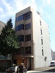 小文字ビル[5階]の外観