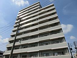 プレステージ名古屋[1203号室]の外観