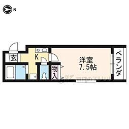 京都地下鉄東西線 二条駅 徒歩12分