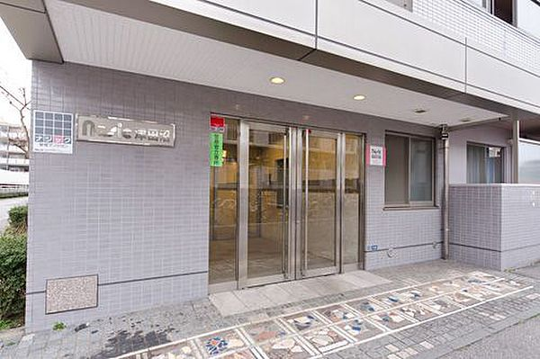 Nasic津田沼[301号室号室]の外観