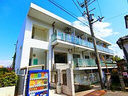 北野田駅 2.7万円