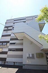 プティットメゾン[2階]の外観
