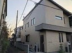 JR総武線 荻窪駅 徒歩12分の賃貸一戸建て