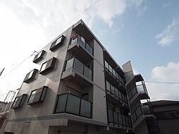 ピアシティ魚崎[4階]の外観