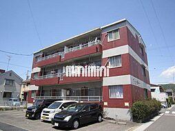 パレスシノ[3階]の外観