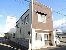 [一戸建] 愛媛県新居浜市中須賀町1丁目 の賃貸【/】の外観