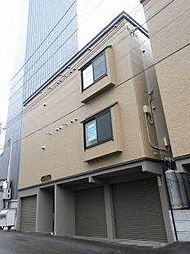 キアーロN7[3階]の外観