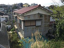 フラット坂本町[1F号室]の外観