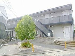 レイクタウン井尻[2階]の外観