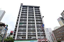 ウインズ浅香II[9階]の外観