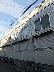 京王多摩川駅 3.1万円
