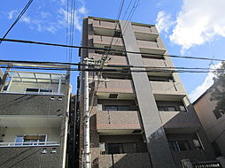 コンチネンタル真田山東[307号室]の外観