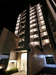 東京都江東区三好3丁目の賃貸マンションの外観