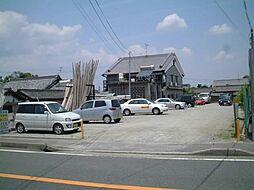 前栽駅 0.5万円