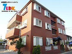 M's桜井[3階]の外観