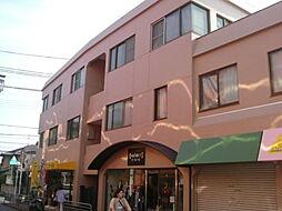 アネシス田村[3階]の外観