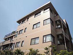 第二アーク山崎[3階]の外観