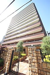 アーバネックス西長堀[14階]の外観