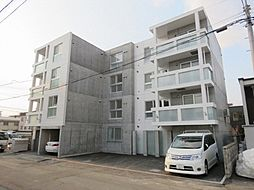 札幌市電2系統 幌南小学校前駅 徒歩2分の賃貸マンション
