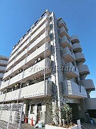 クリオ片倉町六番館[5階]の外観