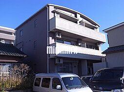 ALIMONTIII[3階]の外観
