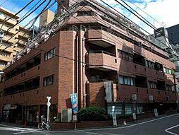 ロイヤルハイツ新宿御苑[2階]の外観