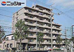 サザン・コスモ[5階]の外観