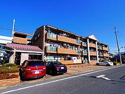 東京都練馬区石神井町7丁目の賃貸マンションの外観