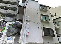 タウンコートキク[2階]の外観