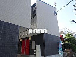 LE COCON豊田A棟[1階]の外観