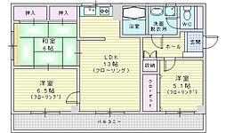 阪急千里線 千里山駅 徒歩13分