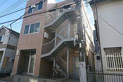 サンコート東浦和[202号室]の外観